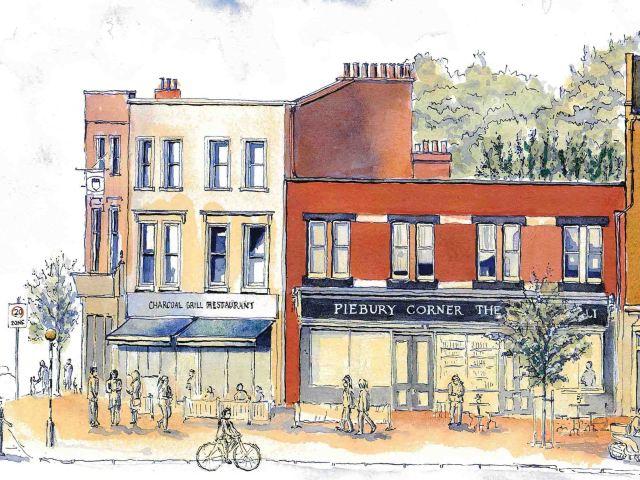 Piebury Corner Holloway Road Cruwys 1a.jpg