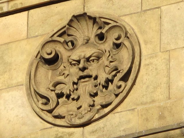 Green Man on Bathurst Mansions ronnie Cruwys a.jpg