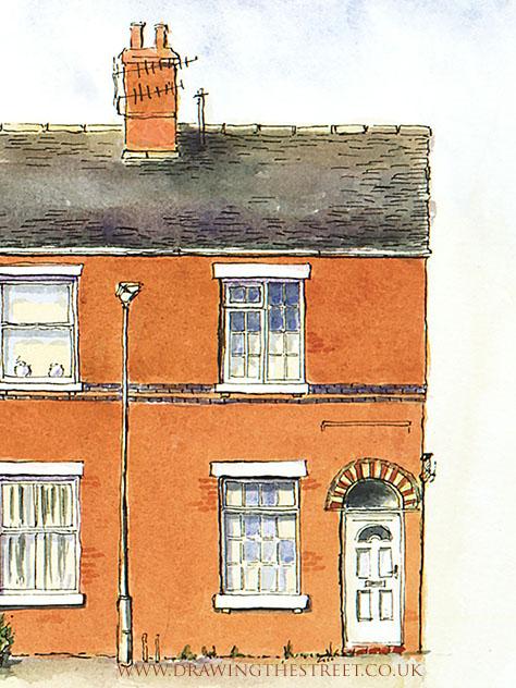 29 York Street Leek Staffordshire