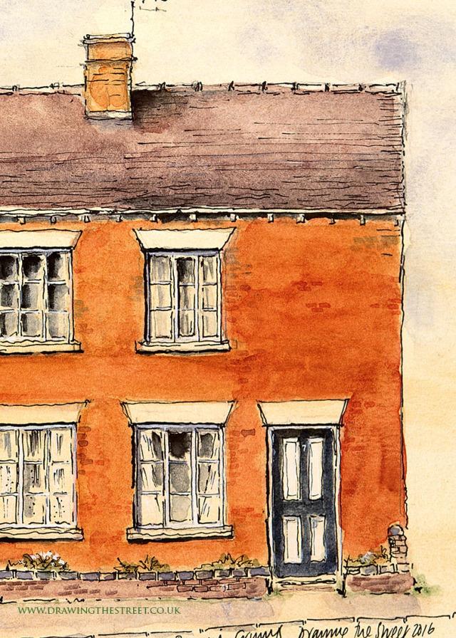 7 Stone Road Eccleshall