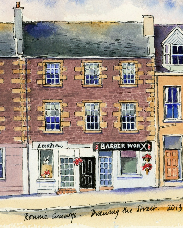 14-barberworkx-8-4-broomgate-lanark-ronnie-cruwys-drawing-the-street.jpg