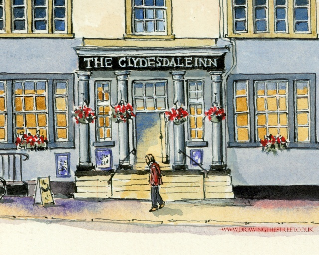 6-bloomgate-lanark-clydesdale-inn-people-ronnie-cruwys