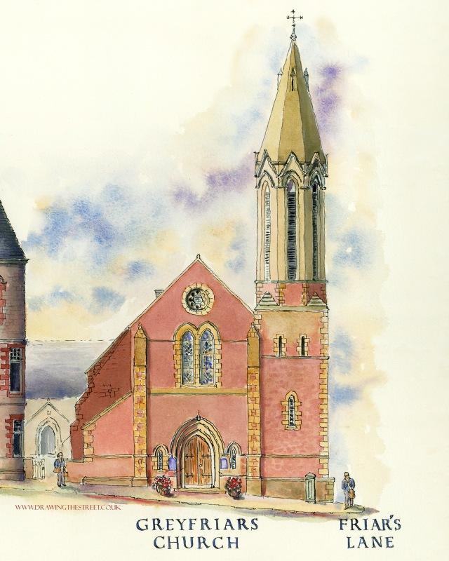 9-greyfriars-church-ronnie-cruwys-drawing-the-street.jpg