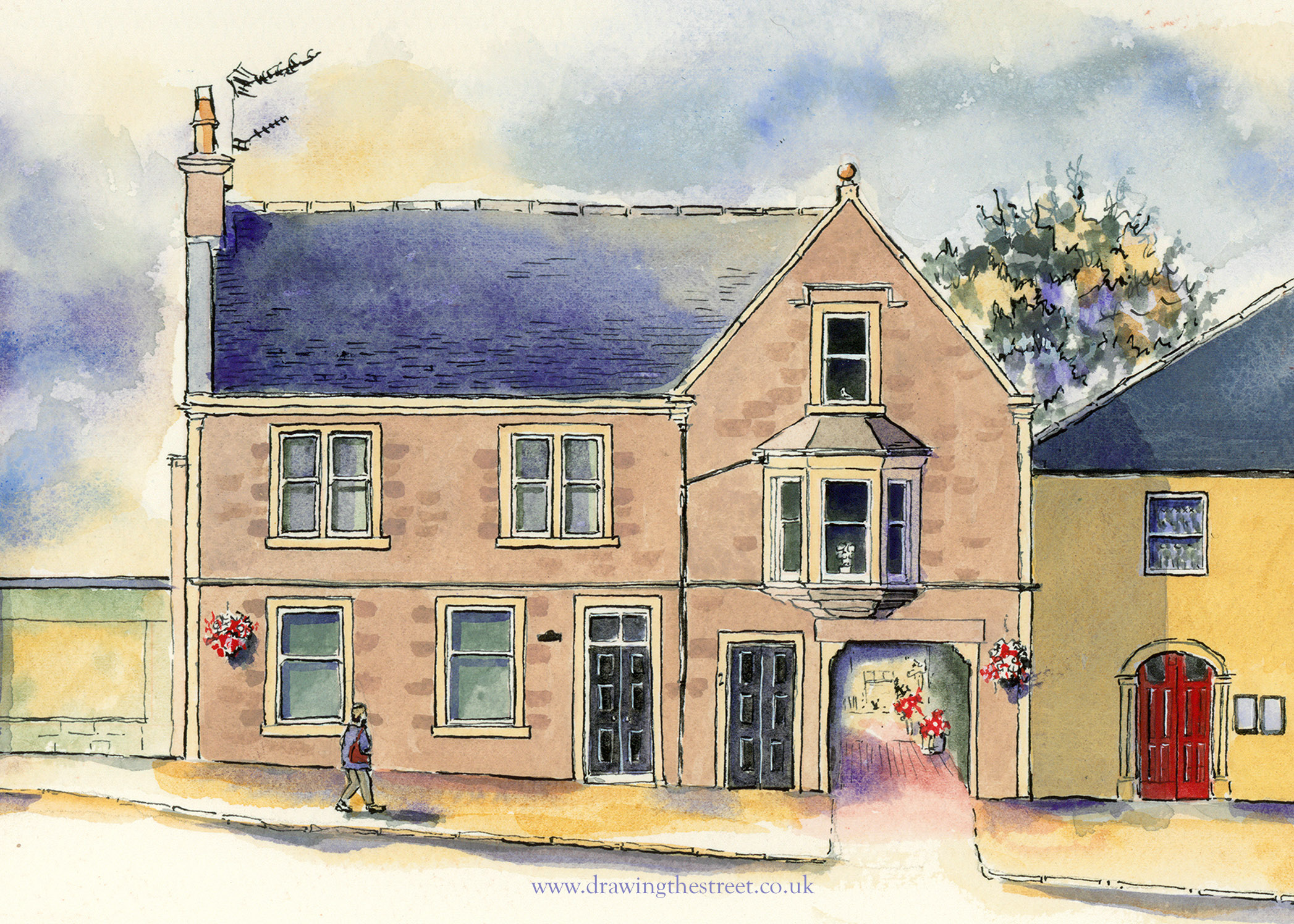 8-West-Port-Lanark-ronnie-cruwys